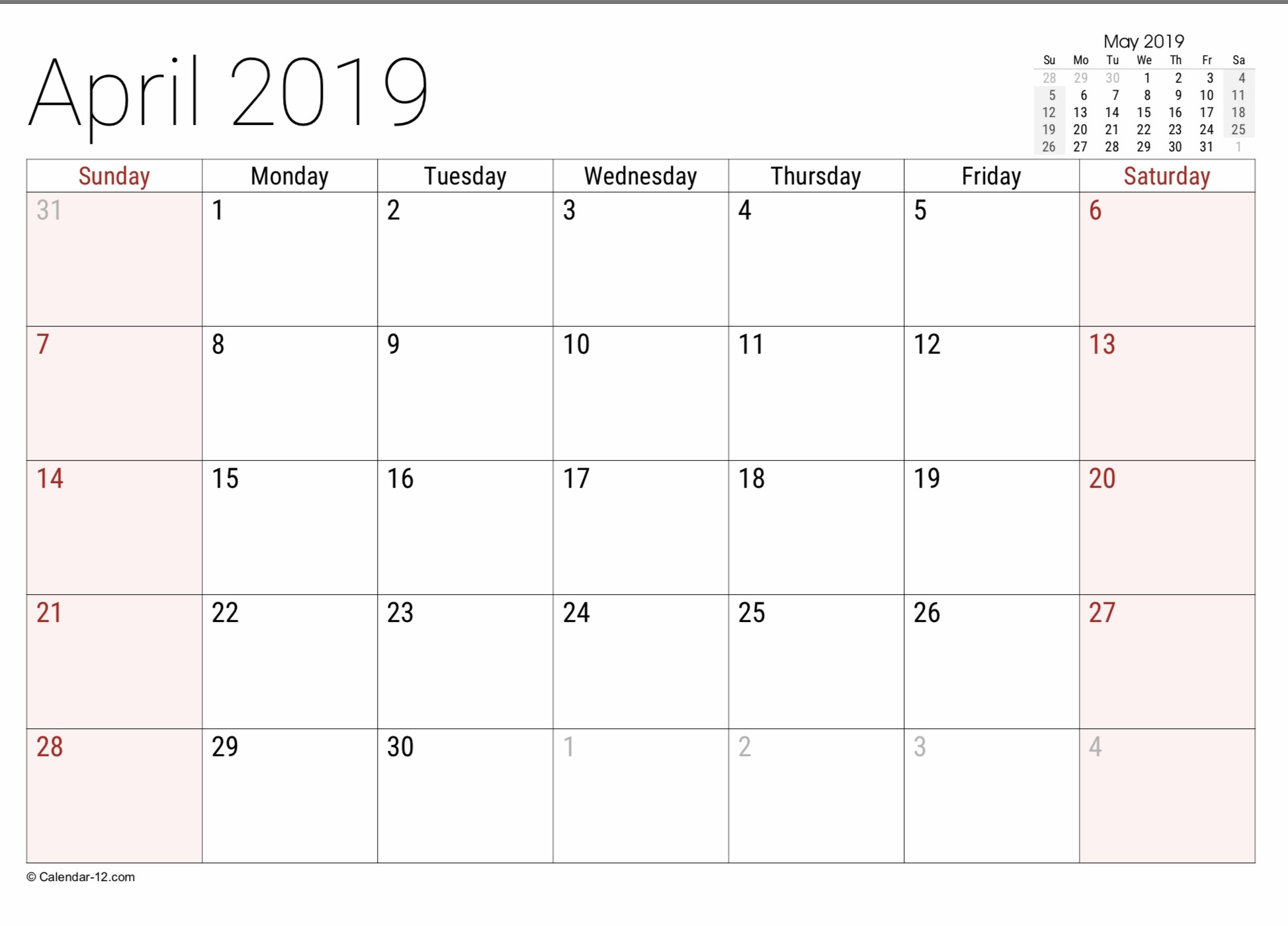 Free Printable Calendar 8 1/2 X 11   Month Calendar Printable-Printable 81/2 X 11 January 2021 Calendar