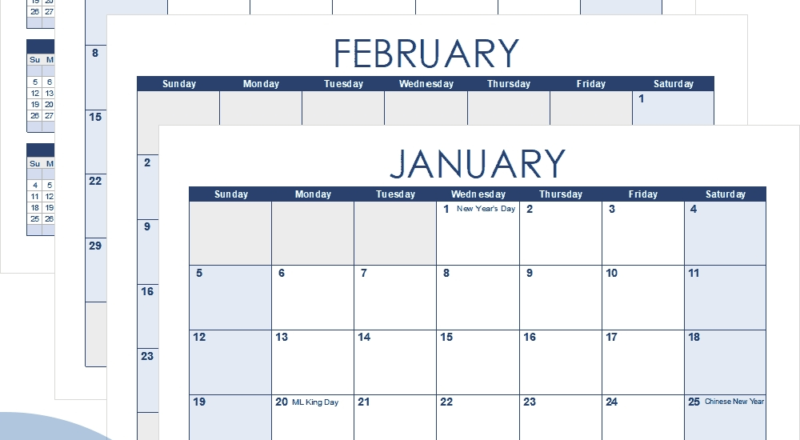 Free Printable Calendar Academic   Ten Free Printable-Free Monthly Academic Calendar 2021-20211 Template