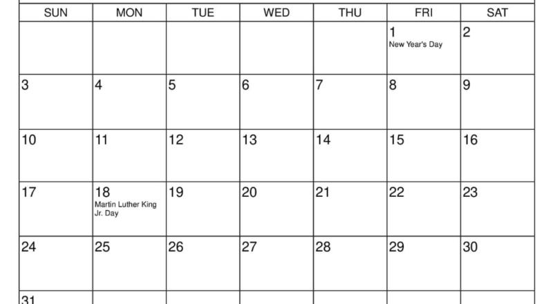 January 2021 Calendar In 2020   2021 Calendar, Calendar Template, Calendar Printables-Fill In Calendar September 2021