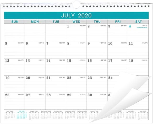Julian Date 2021 Converter | Printable Calendar Template 2021-Julian Dates 2021