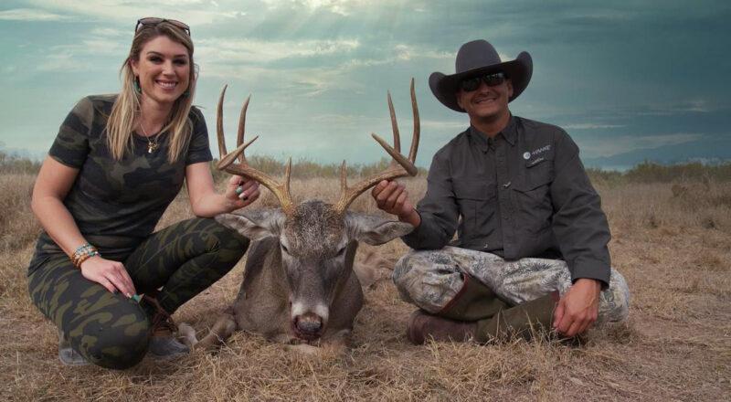 La Perla Ranch Texas (@Tecomatelaperla)   Twitter With-White Tail Rut 2021