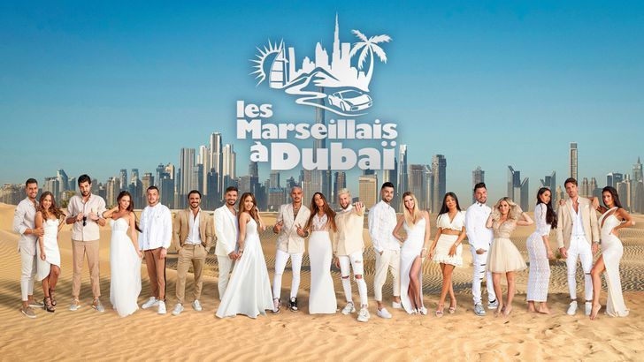 Les Marseillais À Dubaï - Episode 57 Du 10 Mai 2021-Louisiana W9 2021