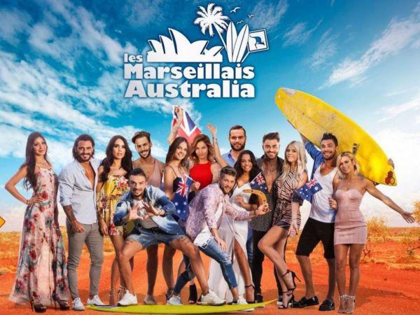 Les Marseillais Australia : W9 Dévoile Enfin Le Générique-Louisiana W9 2021