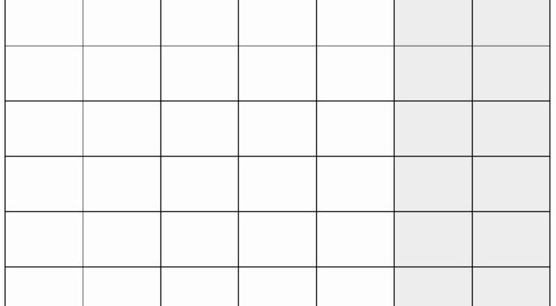 Monday Through Friday Monthly Calendar   Ten Free-Free Monthly 2021 Calendar Showing Monday Through Friday
