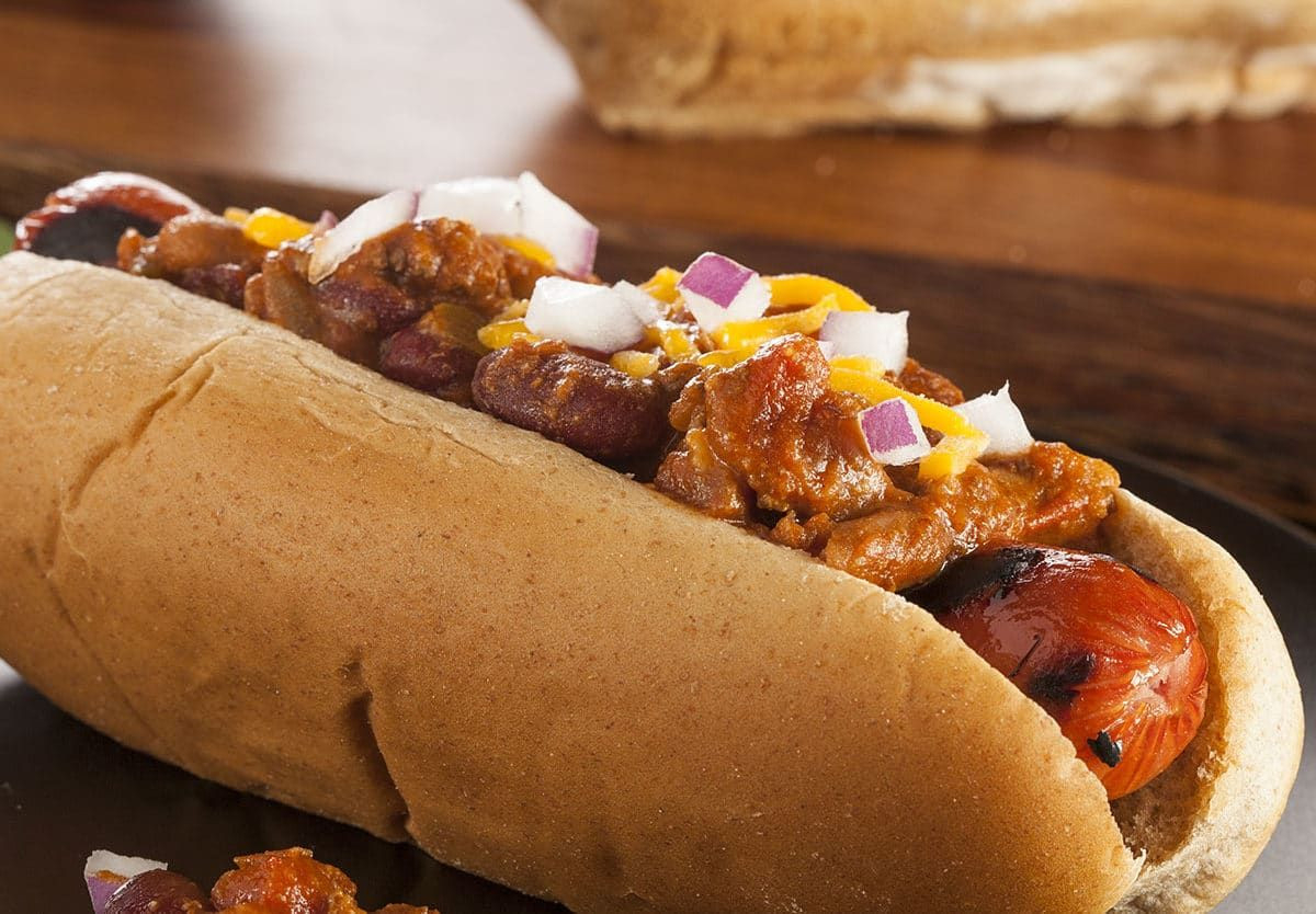 National Chili Dog Day - July 29, 2021   National Today-National Food Days 2021