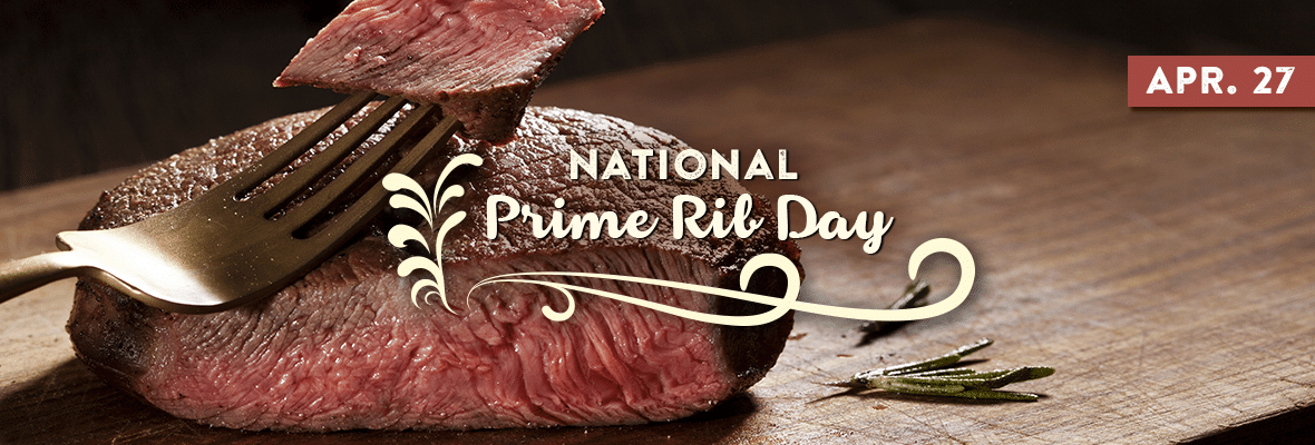 National Prime Rib Day   Prime Rib, Food, Prime-National Food Days 2021