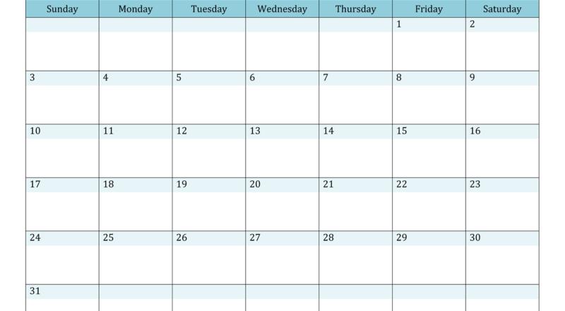 October 2021 Calendar - South Africa-2021 Calendar South Africa