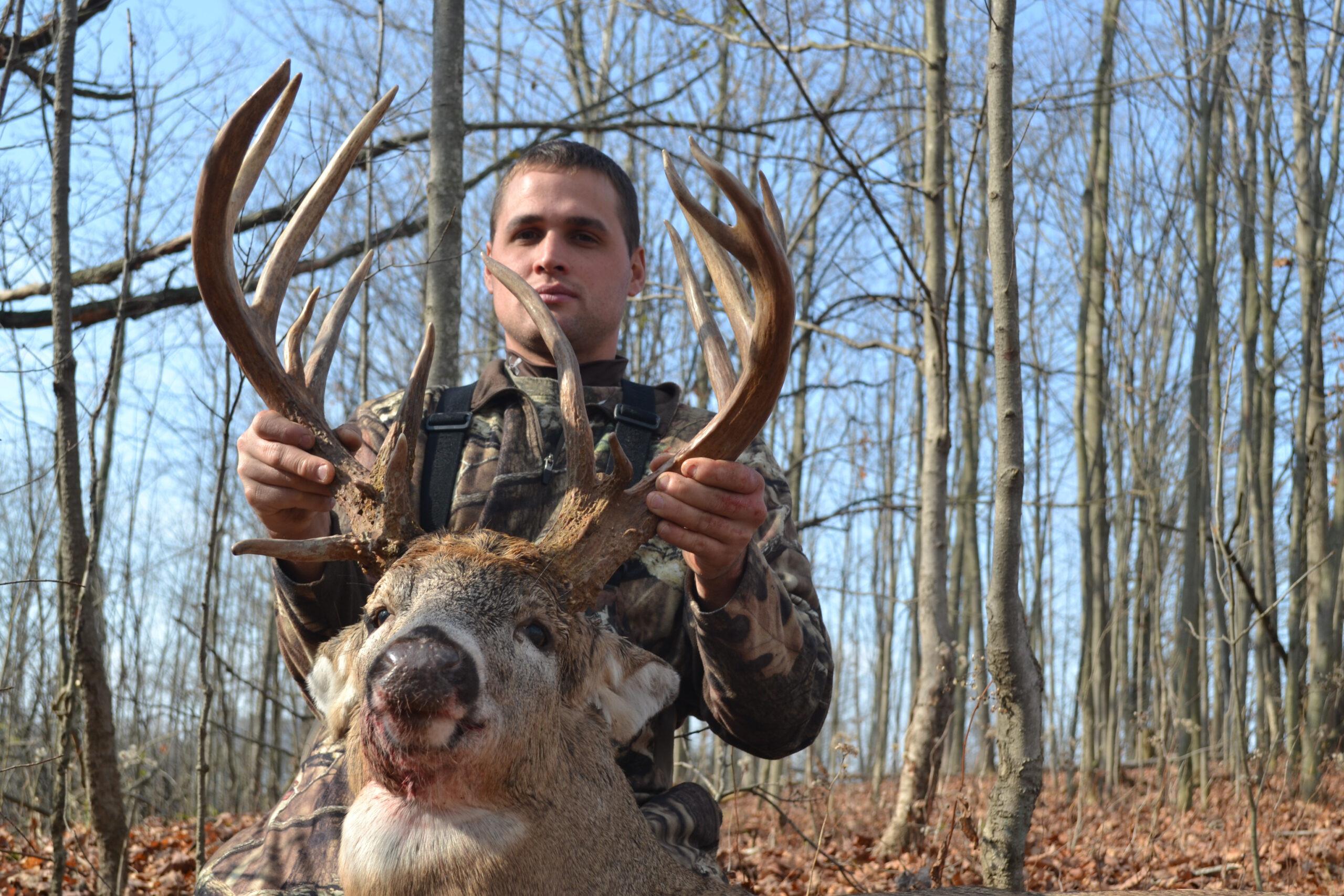 Ohio Deer Rut Predition 2021   Calendar Printables Free Blank-Deer & Deer Hunting 2021 Rut Prediction