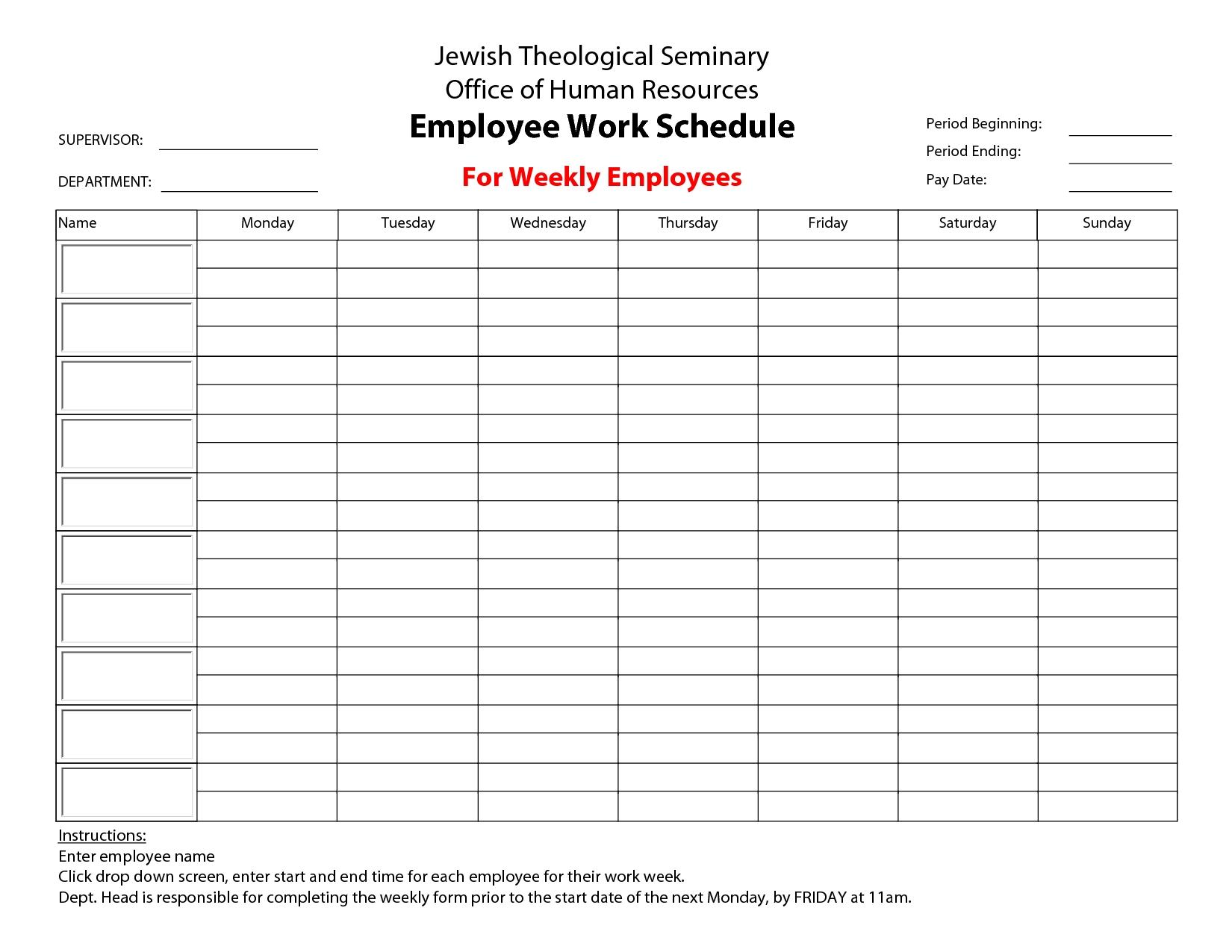 Print A Calendar Weekly   Ten Free Printable Calendar 2020-Free Printable Hourly Calendar 2021
