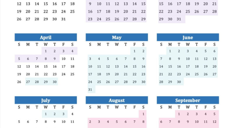 School Holidays And Term Dates Australia 2020/2021-Download 2021 Calendar With School Terms And Public Holidays
