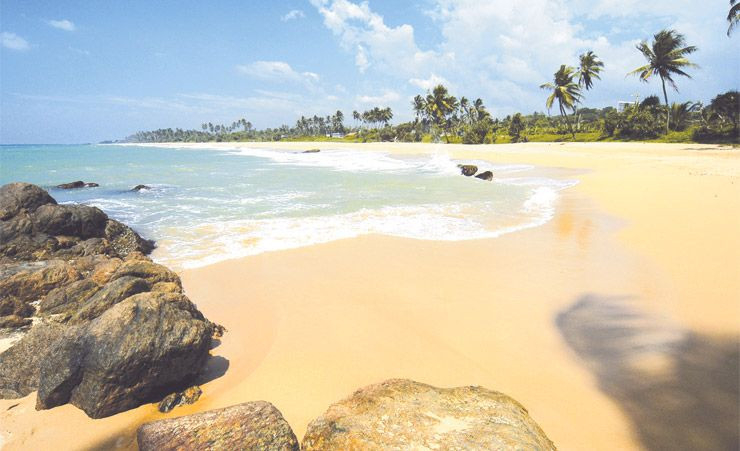 Sri Lanka Holidays - Holidays To Sri Lanka In 2020/2021-2021 Holidays Mercantile Sl