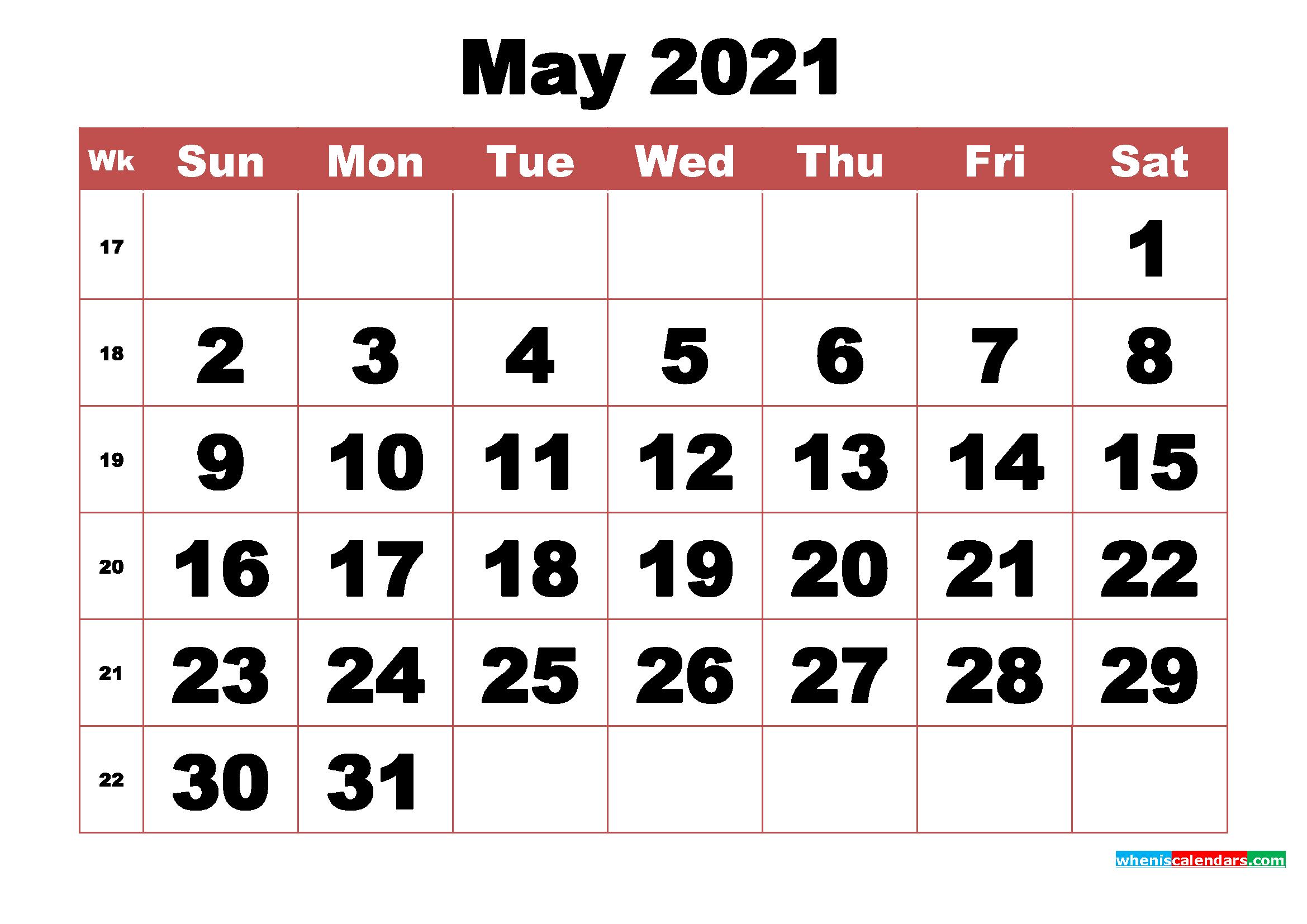 Vertex Montly Calendar October 2021 | Calendar Printables-Fill In Calendar January 2021