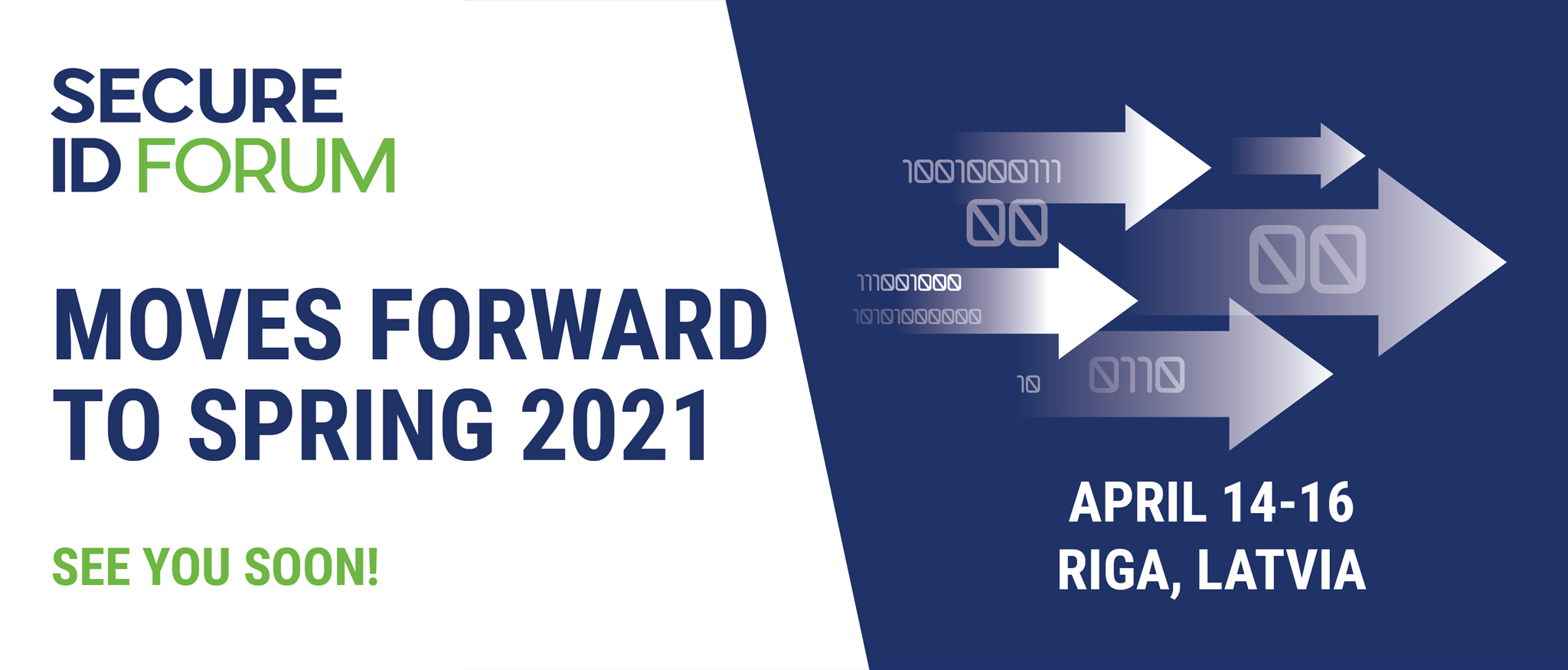 X Infotech - Secure Id 2020 Moves To April 14 - 16, 2021-April 2021 Bill Payment