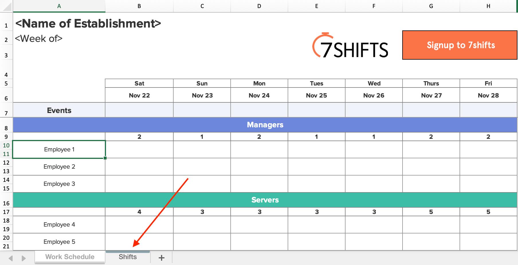 2021 12 Hour Rotating Shift Calendar / 5 3 5 4 5 3 Ten Hour Rotating Shift Schedule 24 7 Shift-Shift Schedule Template 2021