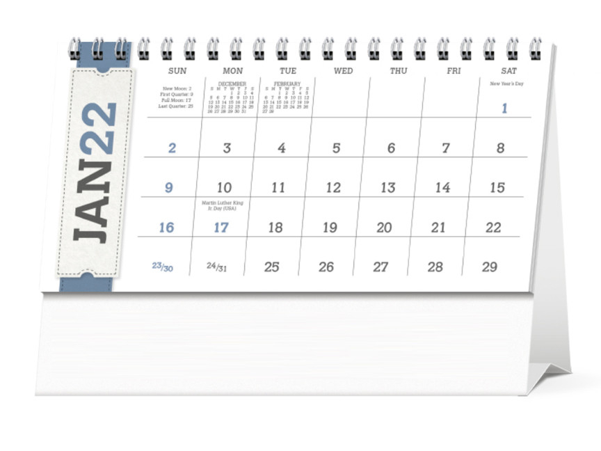 "2021 American Splendor Desk Calendar   6"" X 4-1/2-4 X 6 Calendars 2021"