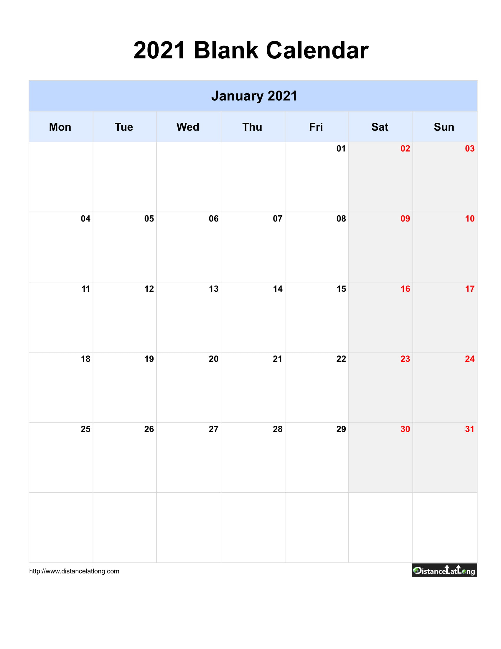 2021 Printable Calendar Monthly Portrait   2021 Printable-Printable Calendar 2021 For Monthly Bills