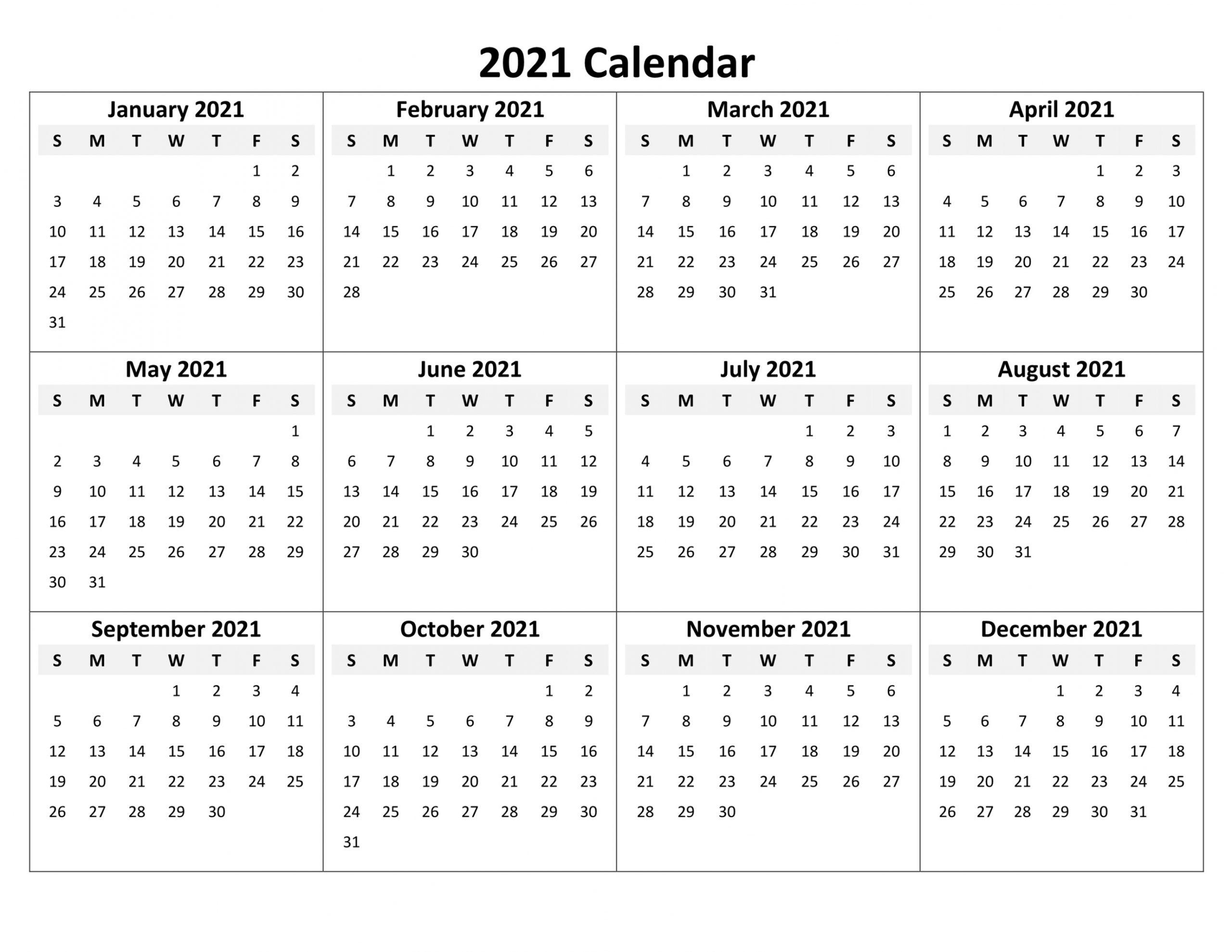 3 Month Calendar Printable 2021   Free Letter Templates-Printable Month To Month Calendar 2021