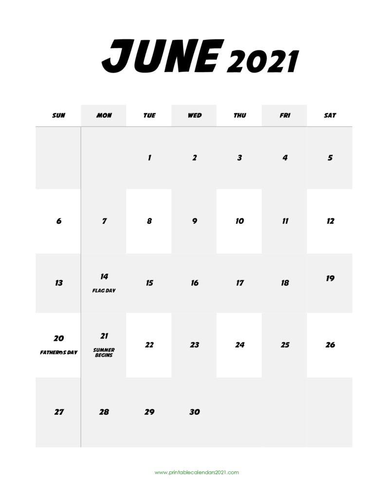 35+ 2021 Calendar Printable Pdf, Monthly With Holidays And-National Food Days 2021 Printable