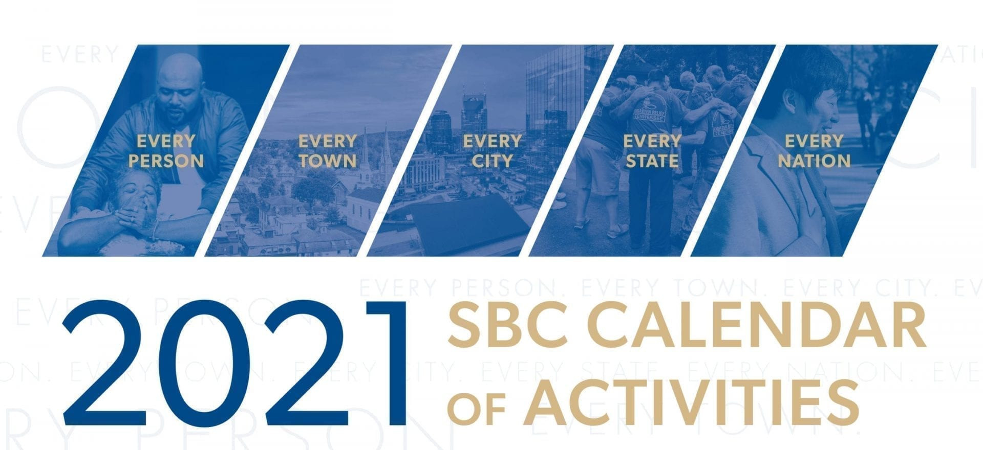 Addition Of George Liele Day Highlights 2021 Sbc Calendar-Day To Day Calendar 2021