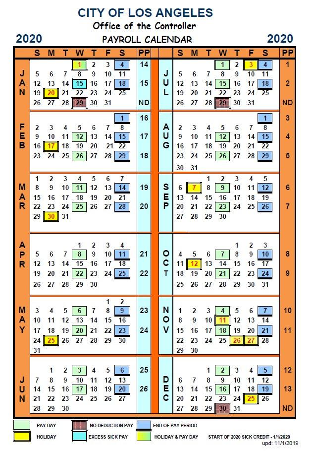 Biweekly Pay Period Calendar 2021 - Va Pay Period Calendar-2021Biweekly Payroll Calendar Template