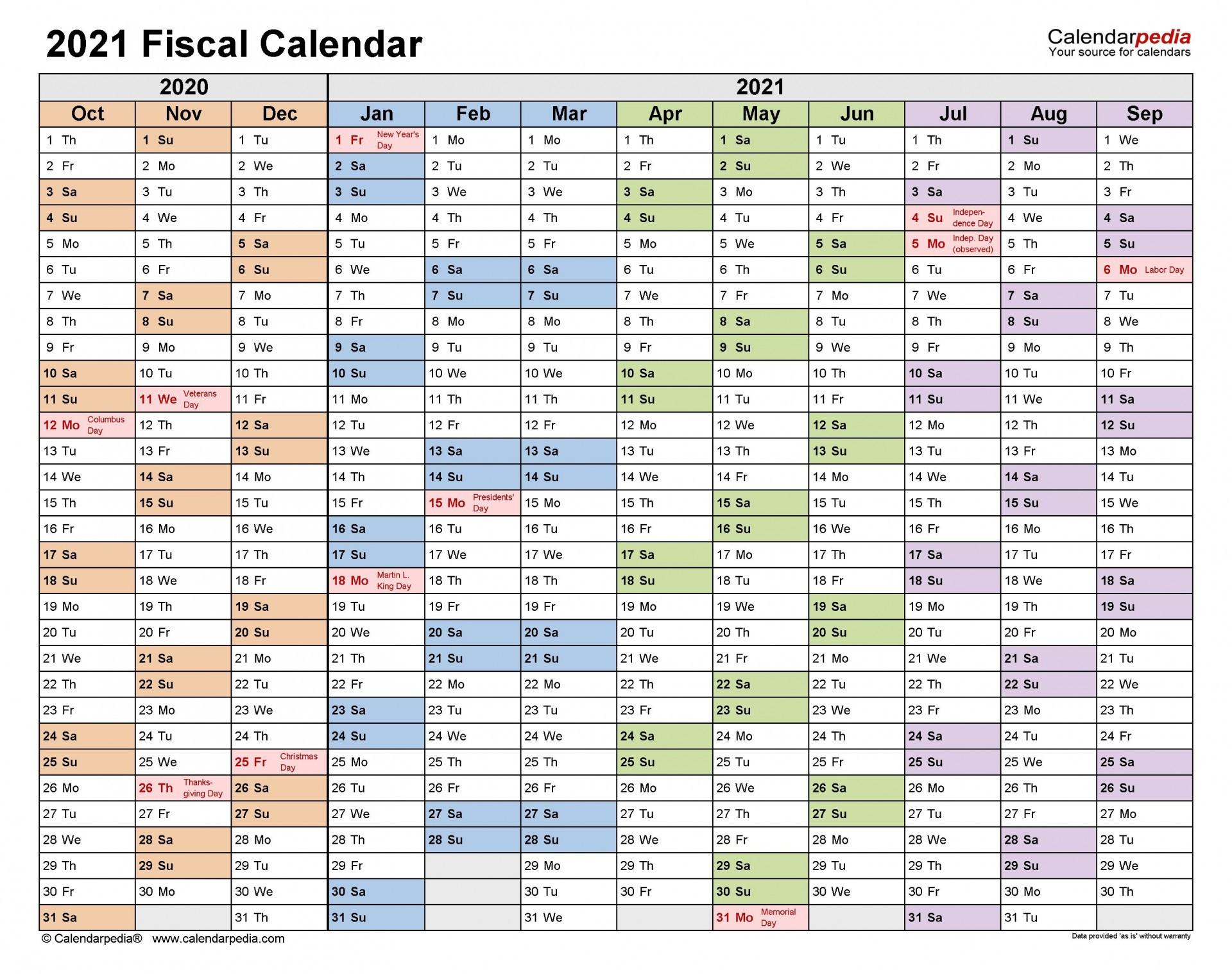 Excel Calendar 2021 Template ~ Addictionary-Excel Calendar Template 2021