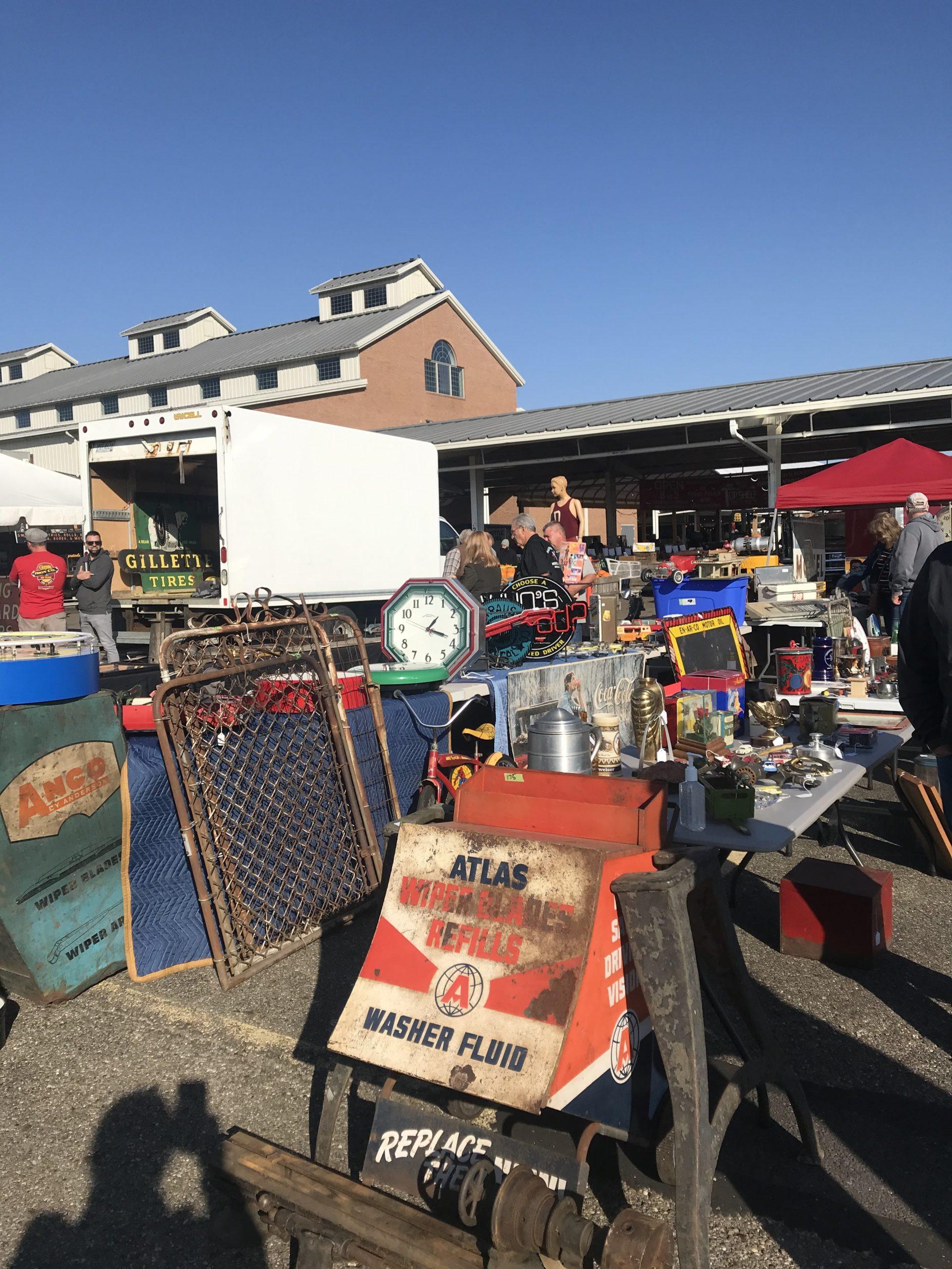 Hartville Americana 2021 - Hartville Marketplace & Flea Market-2021 W 9 Form For Ohio