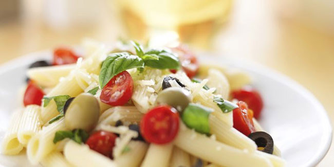 Holiday Calendar - Macaroni Day In 2021 - The Coming-National Food Holidays For 2021