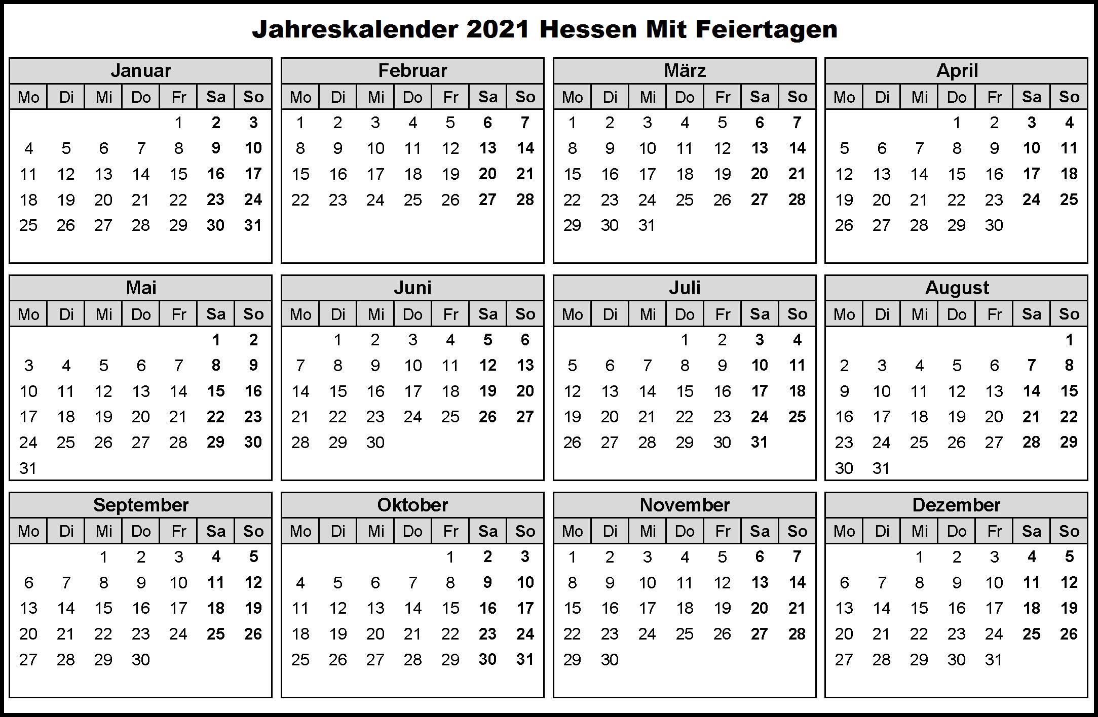 Jahreskalender 2021 Zum Ausdrucken Kostenlos-Kalender 2021 Planer Zum Ausdrucken