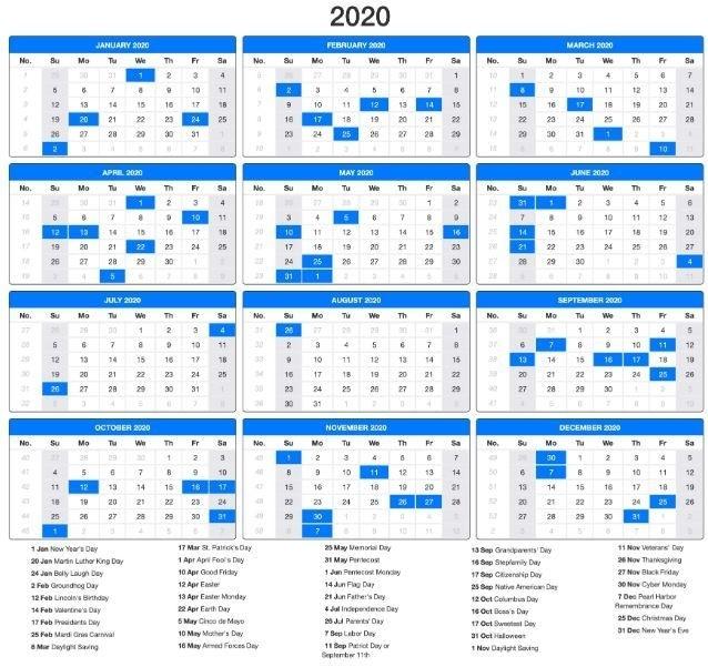 Miami Dade County Calendar 2021 2020 | Qualads-Printable Hebrew Calendar 2021