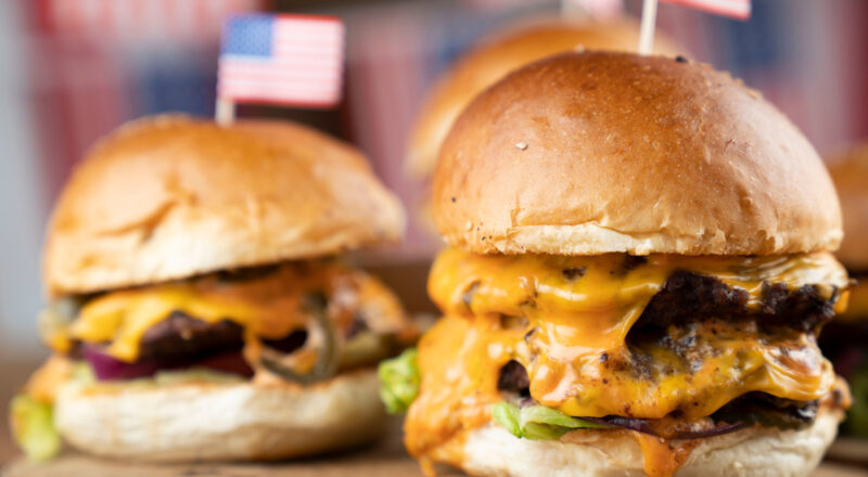 National Burger Day 2021: Where To Get The Best Food-National Food Holidays For 2021