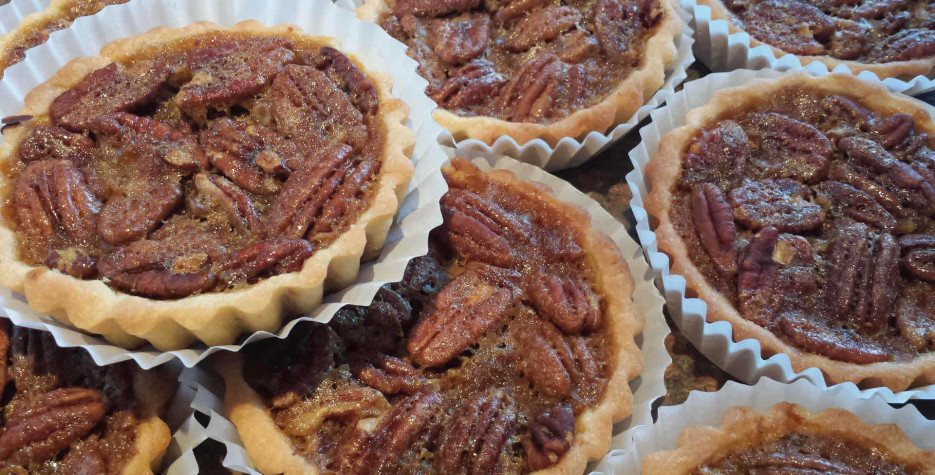 National Chocolate Pecan Pie Day Around The World In 2021-National Food Holidays For 2021