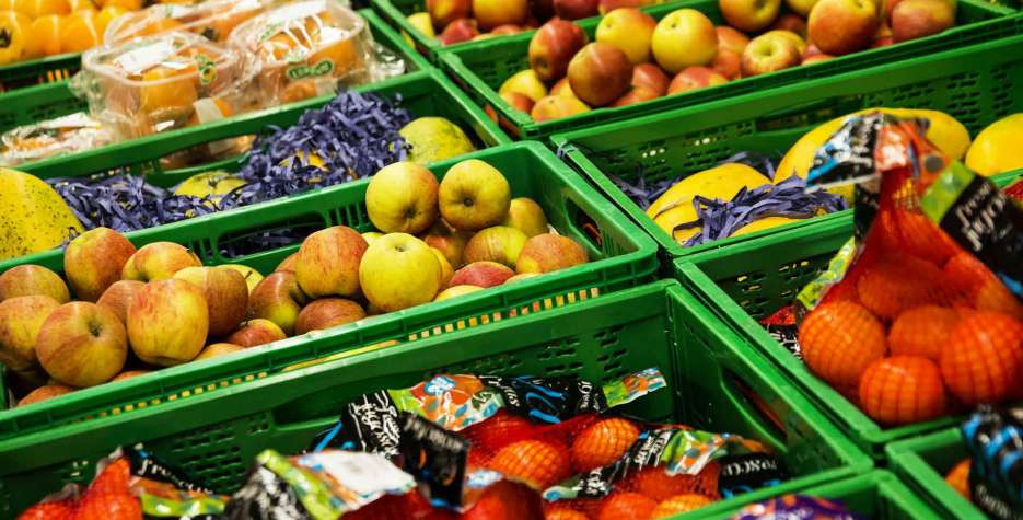 National Food Bank Day In Usa In 2021   There Is A Day For-National Food Days 2021 Calendar