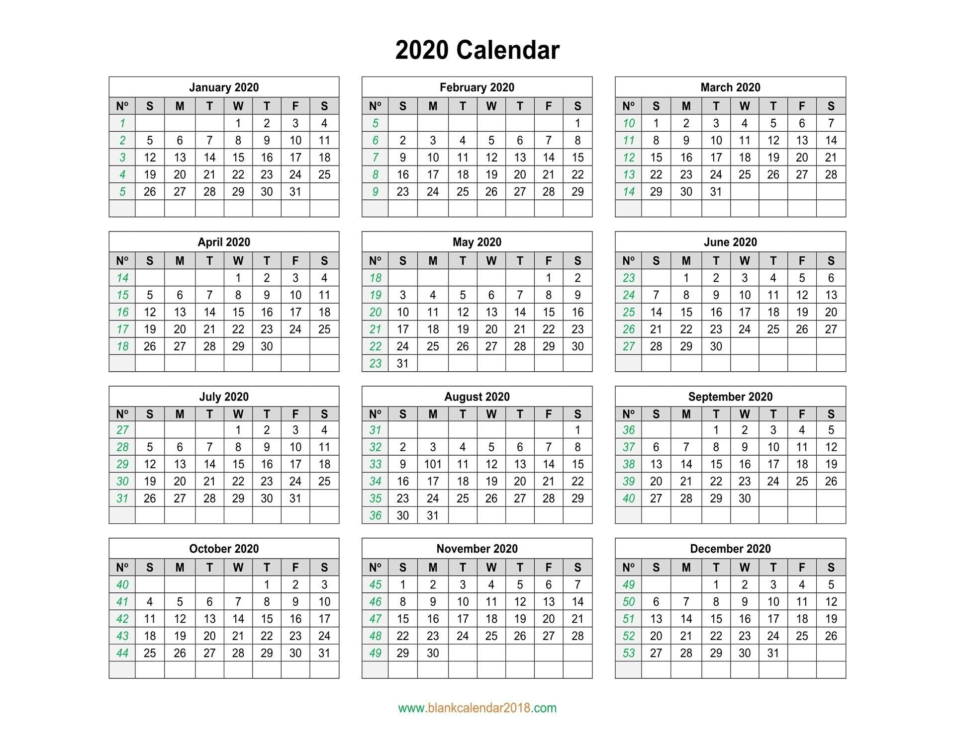 Remarkable Calendar With Days Numbered 2020 In 2020-Rut Predictions For 2021