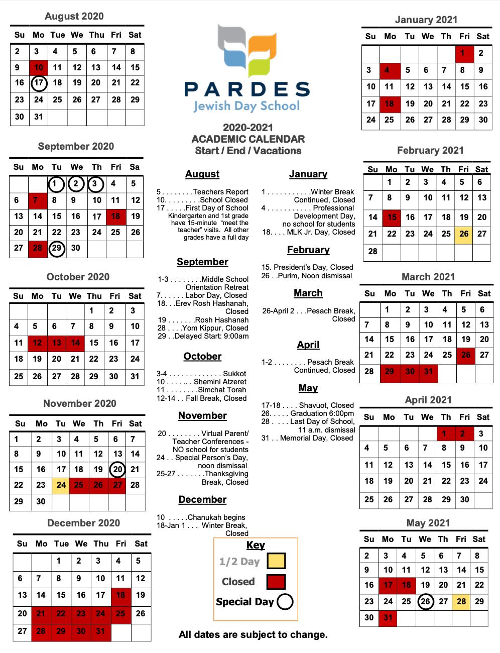 Screen-Shot-2020-09-30-At-11.14.56-Am-1 - Pardes Jewish-Pic Of Hebrew Calendar June 2021