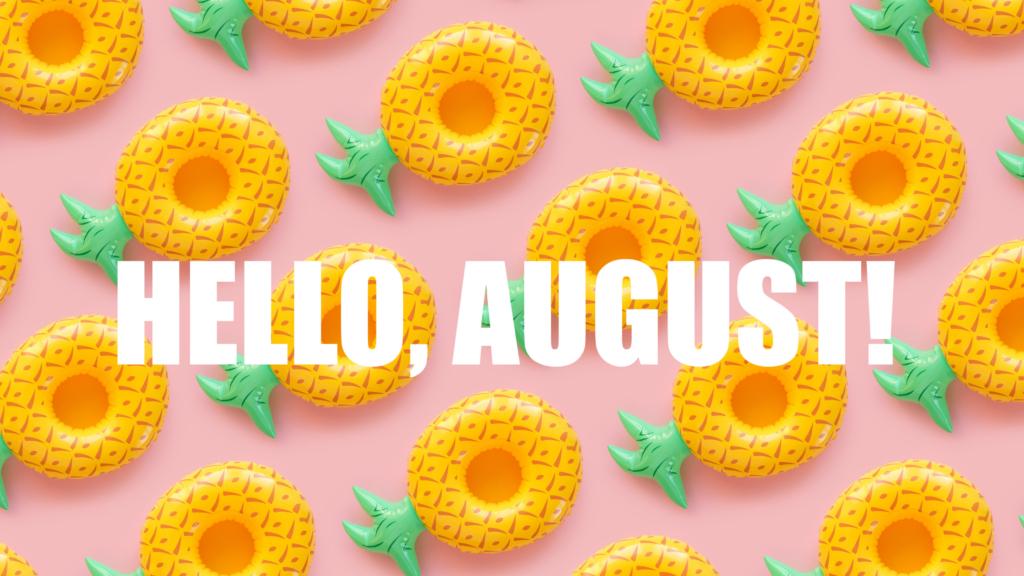 Social Media Marketing Calendar 2021 | Dotdigital Blog-National Wellness Calendar 2021