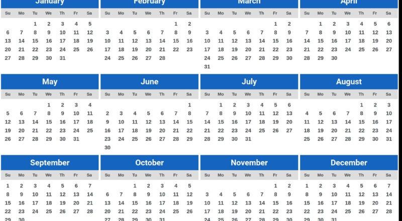 Sri Lanka Mercantile Holiday Calendar 2020 - Dayholie-Mercantile Calendar 2021