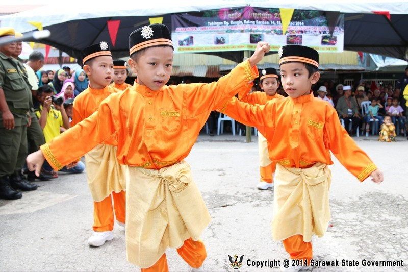 The Official Portal Of The Sarawak Government-School Holiday In Sarawak 2021