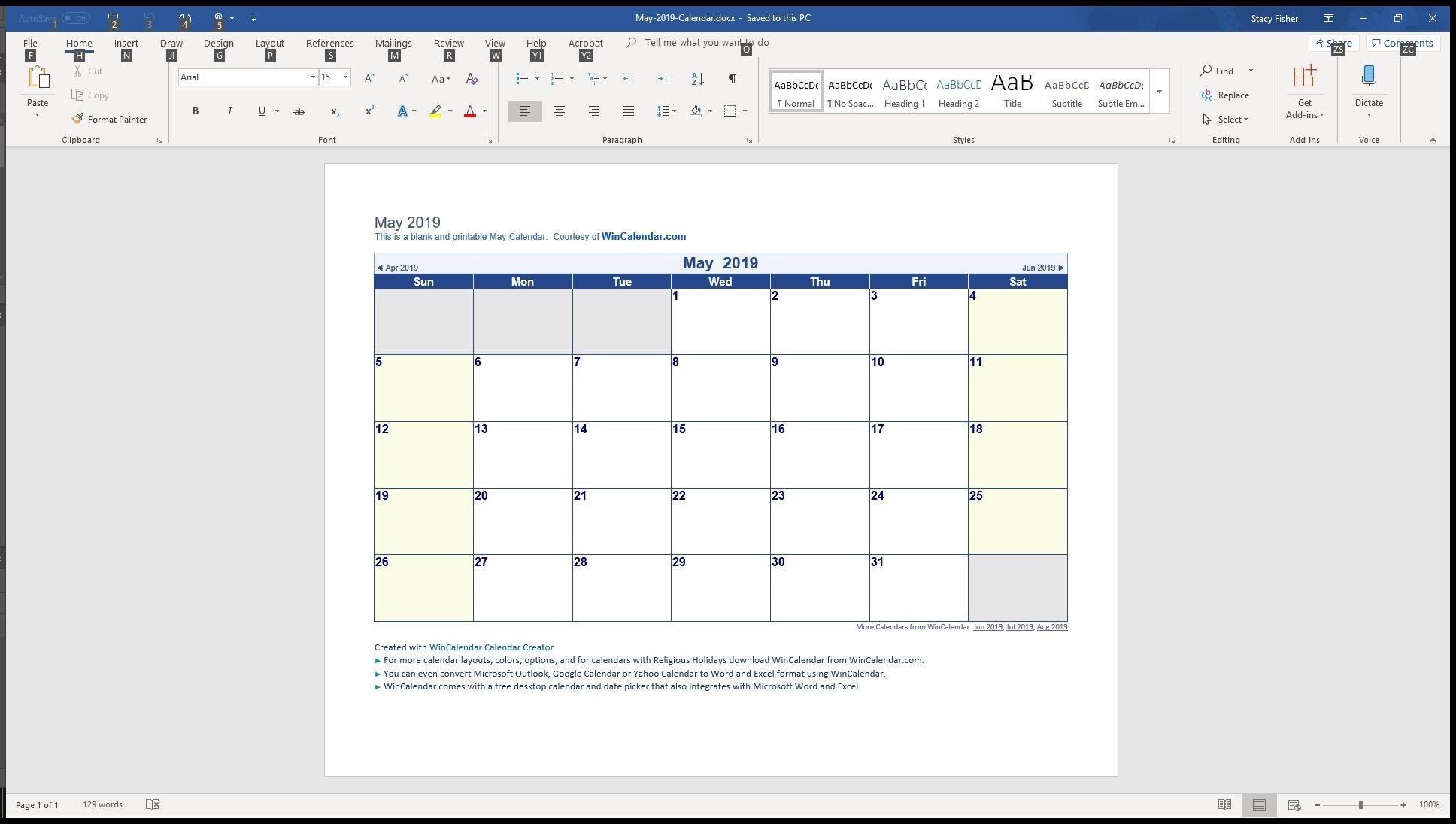 Wincalendar Com Printable Calendar   Qualads-2021 81/2 By 11 Attendance Calendar Template